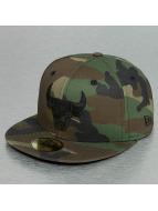 New Era Hip hop -lippikset NBA Camo Chicago Bulls 59Fifty camouflage