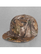 New Era Hip hop -lippikset Realtree NY Yankees 59Fifty camouflage