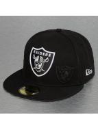 New Era Hip hop -lippikset NFL Oakland Raiders Sideline harmaa