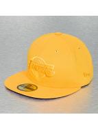 New Era Hip hop -lippikset NBA Tonal LA Lakers keltainen