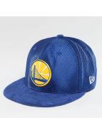 New Era Hip hop -lippikset NBA 17 On Court Golden State Warriors kirjava