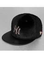 New Era Hip hop -lippikset MLB Lux Mix NY Yankees musta