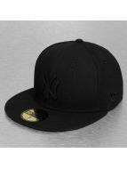 New Era Hip hop -lippikset Poly Tone NY Yankees musta