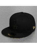 New Era Hip hop -lippikset Leopard Los Angeles Dodgers musta