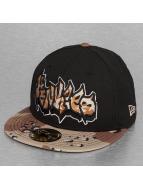 New Era Hip hop -lippikset 6 Day NY Yankees 59Fifty musta