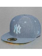 New Era Hip hop -lippikset All Over Chambrey New York Yankees sininen