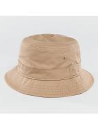 New Era hoed Seasonal bruin
