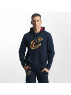 New Era Hoodie Tip Off Cleveland Cavaliers blue
