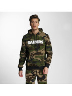 New Era Hoodie Team App Oakland Raiders camouflage