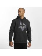 New Era Hoodie Minnesota Vikings gray