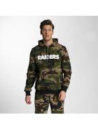 New Era Hoodies Team App Oakland Raiders kamouflage