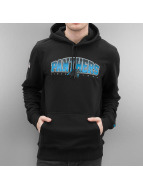 New Era Hoodies NFL Fan Carolina Panthers svart