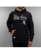 New Era Hoody MLB NY Yankees blau