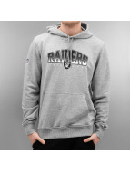 New Era Hoody NFL Fan grijs