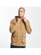 New Era Hoody Originators khaki