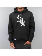 New Era Hoody PO Chicago White Sox schwarz