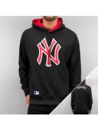 New Era Hoody Diamond Era NY Yankees schwarz