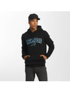 New Era Hoody NFL Ultra Fan Carolina Panthers schwarz