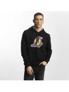New Era Hoody Tip Off LA Lakers schwarz