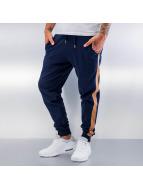 New Era Jogging Crafted bleu