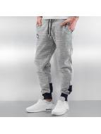 New Era Jogging pantolonları Remix II Seattle Seahawks gri
