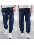 New Era Jogging pantolonları NFL Team New England Patriots mavi