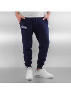 New Era Jogging pantolonları Seattle Seahawks mavi