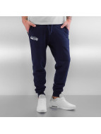 New Era joggingbroek Seattle Seahawks blauw