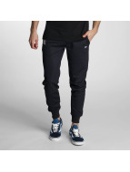 New Era joggingbroek Border Edge II NY Yankees blauw