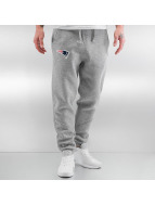 New Era joggingbroek NFL New England Patriots grijs