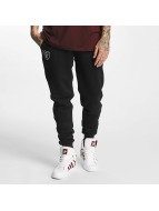 New Era joggingbroek Oakland Raiders Fleece zwart