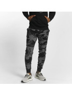 New Era joggingbroek NTC Oakland Raiders zwart