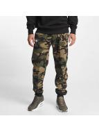 New Era Joggingbyxor Woodland Seattle Seahawks kamouflage