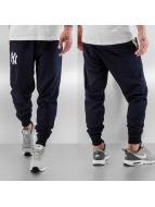 New Era Jogginghose Diamond Era NY Yankees blau