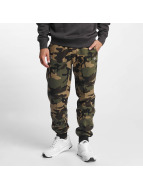 New Era Woodland Atlanta Falcons Track Pants Woodland Camo