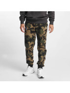 New Era Woodland New England Patriots Track Pants Woodland Camo