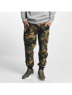 New Era Woodland NFL Generic Logo Track Pants Woodland Camo