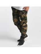 New Era Woodland Oakland Raiders Track Pants Woodland Camo