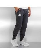 New Era Jogginghose MLB NY Yankees grau