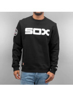 New Era Jumper MLB Chicago White Sox black
