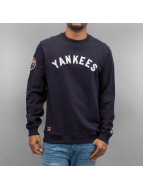 New Era Jumper MLB NY Yankees blue