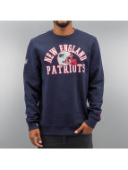 New Era Jumper NFL New England Patriots College blue
