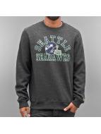 New Era Jumper NFL College Seattle Seahawks grey
