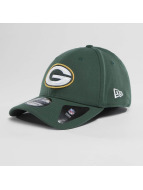 New Era Lastebilsjåfør- / flexfitted caps Team Polly Green Bay Packers 9Fifty grøn