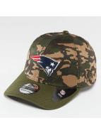 New Era Lastebilsjåfør- / flexfitted caps Camo Team Stretch New England Patriots 39Thirty kamuflasje