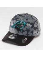 New Era Lastebilsjåfør- / flexfitted caps Camo Team Stretch Carolina Panthers 39Thirty kamuflasje