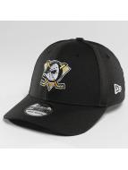 New Era Lastebilsjåfør- / flexfitted caps Team Essential Stretch Anaheim Mighty Docks mangefarget