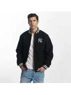 New Era Lightweight Jacket East Coast black