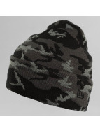 New Era Luer New Era Camo Cuff Beanie svart