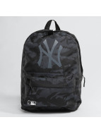 New Era Mochila MLB Stadium NY Yankees camuflaje